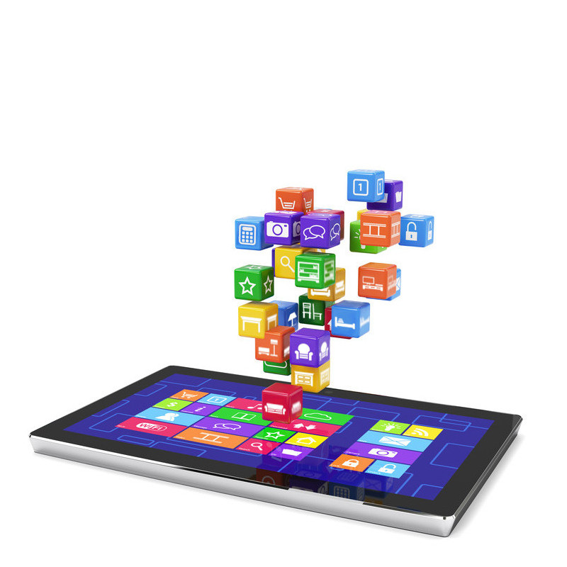 Social-media integration and collaboration